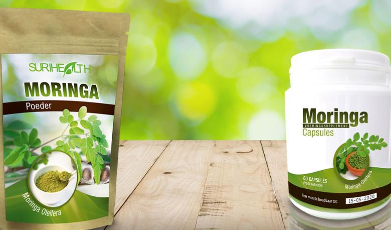 kopen moringa oleifera